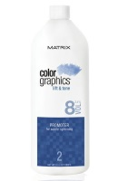 ColorGraphics Promoter 8