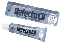 Refectocil Tint 15ml Blue 2,1 - Ljusblå 6179