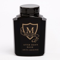 Anti-Ageing After-Shave Balm 125ml Jar