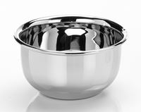 Mondial Shaving Soap Bowl Metal 1745