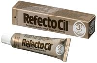 Refectocil Tint 15ml Light Brown 3,1 - Ljusbrun 6183