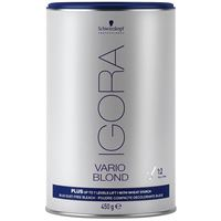 Igora Vario Plus Blue Powder 450g
