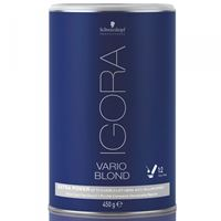 Igora Vario Extra White Powder 450g