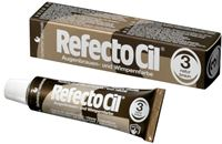 Refectocil Tint 15ml Brown 3 - Naturbrun 6182