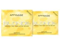 Affinage Blonde Meches Sachet 25ml