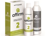 Affinage Affirm Perm+Fix No.2 - 210ml