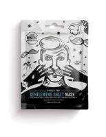 BarberPro Gentlemen's Sheet Mask 23g