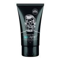 BarberPro Face Putty Peel-off Mask 90g