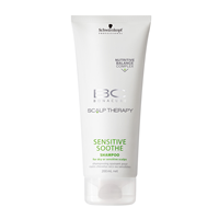 BC Scalp Therapie Sensitive Smooth Shampoo 200ml (UTG)
