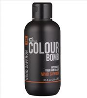 ID Colour Bombs 250ml VIVID SAFFRON 746