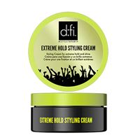 D:fi Extreme Hold Styling Cream (grön) 75g