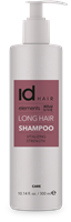 ID Elements XCLS Long Hair Shampoo 300ml