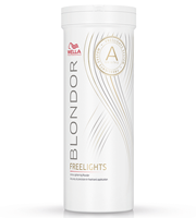 Wella Blondor Freelights Powder 400g