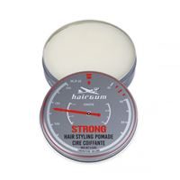 Hairgum Strong Pomade Wax 100g (UTG)