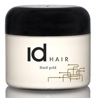 IdHAIR Hard Gold Wax 100 ml