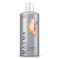 Wella Magma Post Treatment 500ml