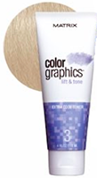 ColorGraphics Extra Cool Toner 118ml - Blå