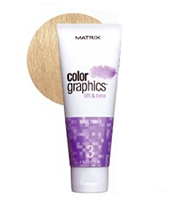 ColorGraphics Cool Toner 118ml - Lila