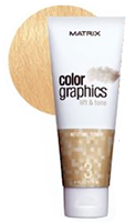 ColorGraphics Neutral Toner 118ml - Brun