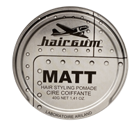 Hairgum Matt Pomade Wax 40g(UTG)