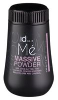 ID HAIR MÉ MASSIVE POWDER 10GR