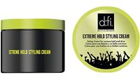 D:fi Extreme Hold Styling Cream (grön) 150g