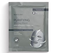 BeautyPro Purifying 3D Clay Mask 1 x 18g