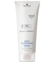 BC Deep Cleansing Shampoo 200ml (UTG)