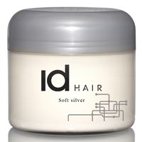 IdHAIR Soft Silver Wax 100 ml