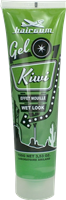 Hairgum Kiwi Gel Shine, Normal Strong 100g (UTG)