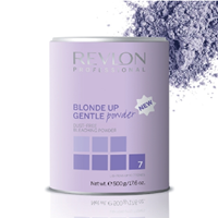 Revlon Blonderful 7 Gentle Blue Bleach 750g