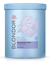 Wella Blondor Blue Powder 800g