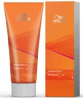 Wella Creatine Straight cream (N) Normal-motsåndskraftigt hår 200ml