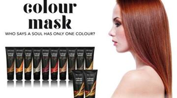 Grazette Colour Mask