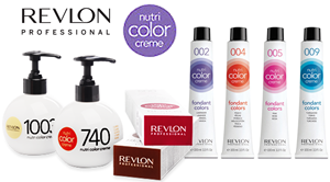 Revlon Nutri Color